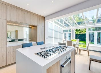 Thumbnail 5 bed terraced house for sale in Hazlebury Road, Sands End, Fulham, London