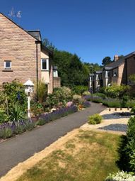 Thumbnail 3 bed town house to rent in Millers Way, Milford, Belper