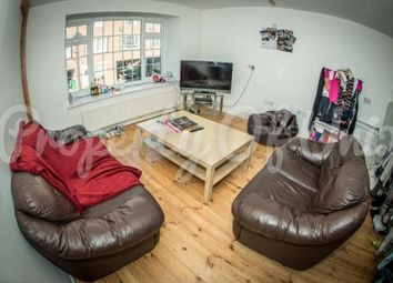 Thumbnail 5 bed end terrace house to rent in Matlock Court, City Centre, Nottingham