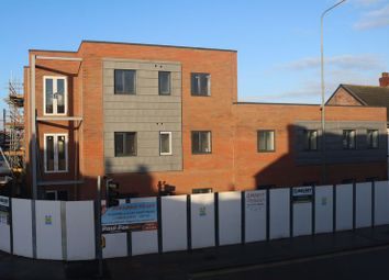 Thumbnail 1 bed flat to rent in Apartment 1, Majestic House, Mary Street, Scunthorpe
