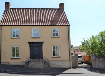 Thumbnail 4 bed detached house for sale in Blackberry Way, Midsomer Norton, Radstock