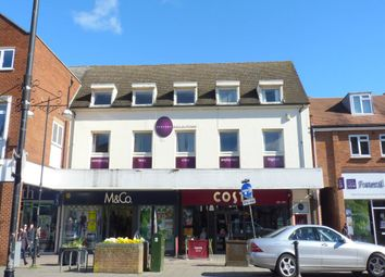 Thumbnail Commercial property to let in High Street, Haverhill, Suffolk