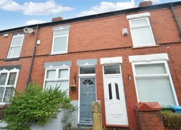 Thumbnail 2 bed terraced house for sale in Vienna Road, Edgeley, Stockport, Cheshire