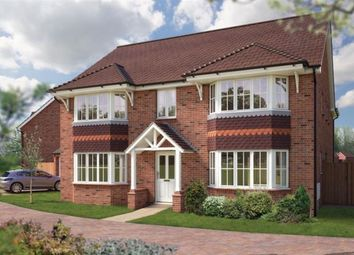 Thumbnail 5 bed detached house for sale in Sancere Grange, Eccleshall, Stafford