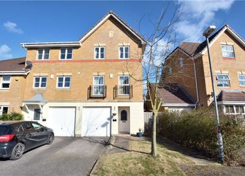 Thumbnail 3 bed end terrace house for sale in Arklay Close, Uxbridge
