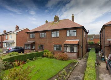 Thumbnail 3 bedroom semi-detached house for sale in Bryning Lane, Newton, Preston