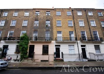 Thumbnail 1 bed flat for sale in Balcombe Street, London