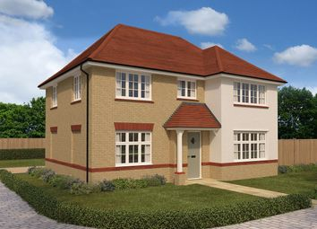"""Thumbnail 4 bed detached house for sale in """"Shaftesbury Special"""" at Rayne Road, Braintree"""