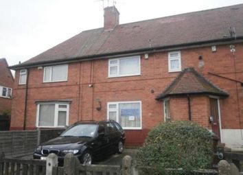 Thumbnail 3 bed property to rent in Amesbury Circus, Nottingham