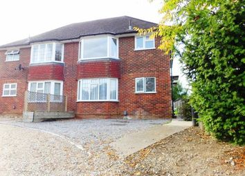 Thumbnail 1 bed maisonette for sale in Woking, Surrey, .