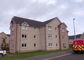 Thumbnail 2 bed flat to rent in Broadshade Drive, Westhill
