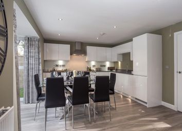 """Thumbnail 4 bed detached house for sale in """"Dunbar"""" at Victoria Street, Monifieth, Dundee"""