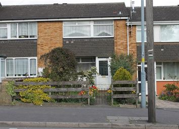 Thumbnail 3 bed terraced house to rent in Beeches Road, Great Barr, Birmingham