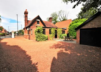 Thumbnail 3 bed detached bungalow to rent in North Jesmond Avenue, Jesmond, Newcastle Upon Tyne