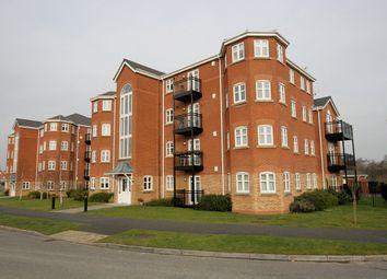 Thumbnail 2 bed flat to rent in Washington Drive, Great Sankey, Warrington