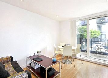 Thumbnail 1 bed flat to rent in Conington Road, London
