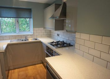 Thumbnail 2 bed flat to rent in Cedar Close, Eckington, Sheffield