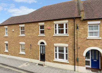 Thumbnail 3 bedroom terraced house to rent in Orient Place, Canterbury