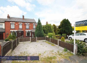 Thumbnail 3 bed semi-detached house to rent in Salford Road, Over Hulton, Bolton, Lancashire.