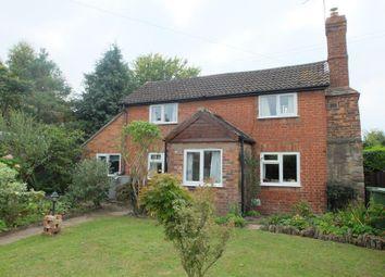 Thumbnail 2 bed detached house for sale in Parish Cottage, Ashperton Road, Ashperton, Ledbury, Herefordshire