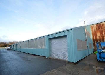 Warehouse to let in Aviation Business Park, Bournemouth International Airport, Hurn, Christchurch BH23