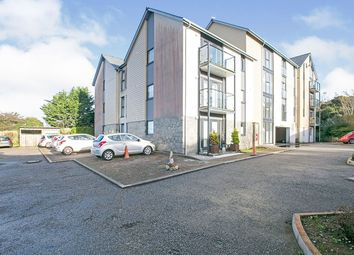 Chy Kensa, Jubilee Drive, Redruth, Cornwall TR15. 1 bed flat for sale