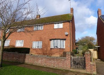 Thumbnail 3 bed semi-detached house for sale in Archer Avenue, Braunston