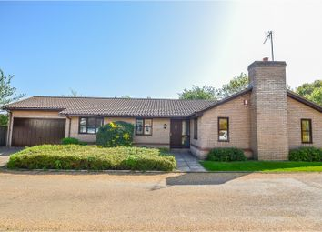 Thumbnail 3 bed detached bungalow for sale in Stagsden Road, Bromham