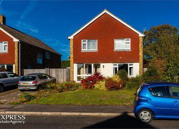 Thumbnail 6 bed detached house for sale in Foalhurst Close, Tonbridge, Kent