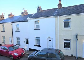 Thumbnail 2 bed terraced house for sale in Anthony Road, Heavitree, Exeter, Devon