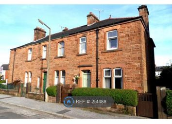Thumbnail 3 bed end terrace house to rent in Victoria Avenue, Dumfries
