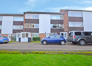 Thumbnail 2 bed maisonette for sale in Edgecumbe Court, Ashburton Road, Croydon