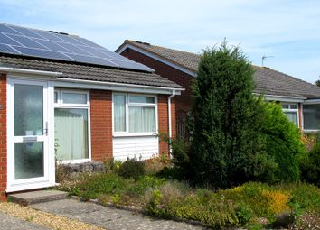 Thumbnail 2 bed property for sale in Fell Drive, Lee-On-The-Solent