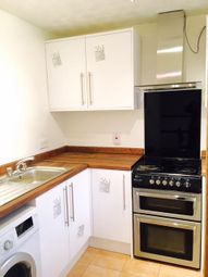 Thumbnail 2 bed flat to rent in Burket Close, Norwood Green/Southall