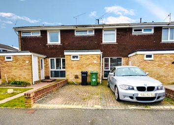 Thumbnail 3 bed terraced house for sale in The Ridings, Hilsea, Portsmouth
