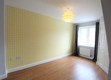 Thumbnail 2 bed town house to rent in 31, Canberra Mews, Off Park Road, Leamington Spa