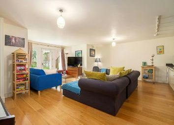 Thumbnail 2 bed flat for sale in Shepherds Hill, Highgate