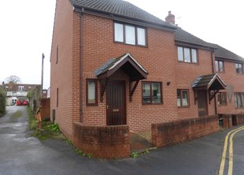 Thumbnail 3 bed end terrace house for sale in St. Benedicts Close, Glastonbury