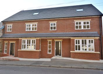 Thumbnail 4 bed detached house for sale in The Mulberry And The Chestnut, Parkside Road, Leeds, West Yorkshire