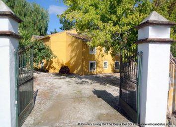 Thumbnail 7 bed country house for sale in Spain, Málaga, Coín