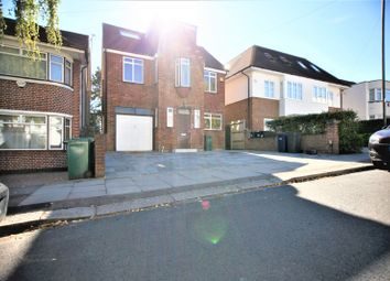 Thumbnail 6 bed property to rent in Green Walk, London