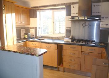 Thumbnail 2 bed maisonette to rent in Sorrel Bank, Croydon