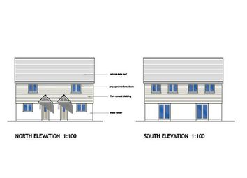 Thumbnail 3 bed semi-detached house for sale in Whitegate Meadows, St Dennis, St Austell, Cornwall