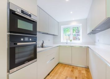 Thumbnail 3 bed terraced house for sale in Erding Cottages, Kingston Vale, London