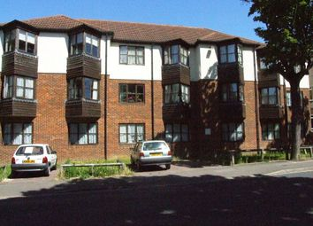 Thumbnail 1 bed flat to rent in Lewis Road, Sutton