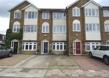 Thumbnail 4 bed property to rent in Finchley Park, London