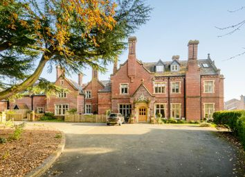 Thumbnail 2 bed flat for sale in Durrants House, Gloucester Court, Croxley Green, Hertfordshire