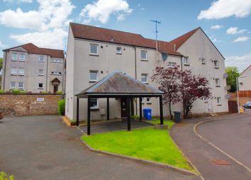 Thumbnail 2 bed flat for sale in Kingdom Court, Cupar