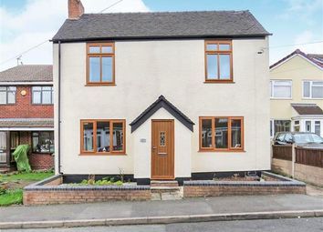 Thumbnail 4 bedroom detached house to rent in Bank Street, Heath Hayes, Cannock