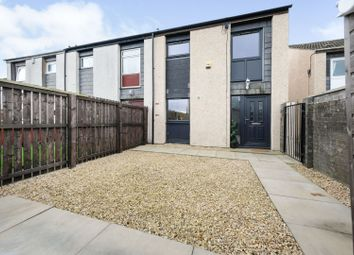 Thumbnail 2 bed end terrace house for sale in Strathenry Place, Glenrothes
